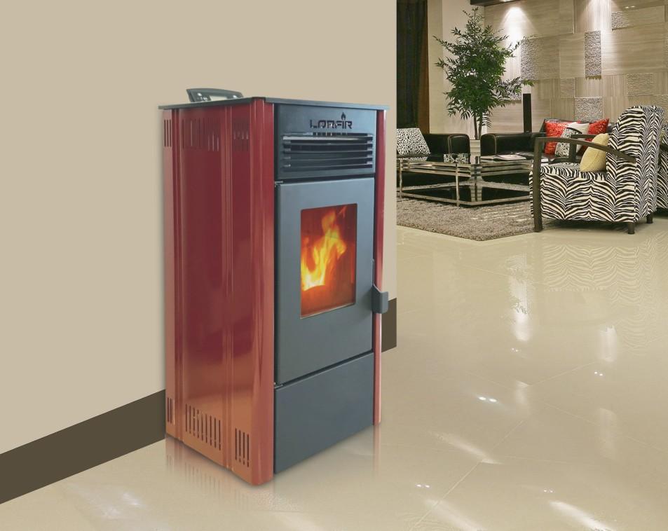 Wood Pellet Heater -ZLKM08