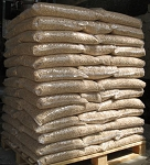 Coolabah Wood Pellets