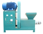 ZBJ-50 Wood Briquette Machine