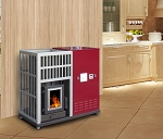 Biomass Boiler Pellet Heating Stove