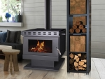 Wood Fire Heater