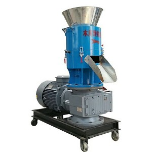 SWZ Series Flat Dia Pellet Machine